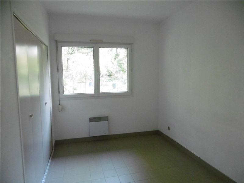 Rental apartment Bures sur yvette 869€ CC - Picture 4