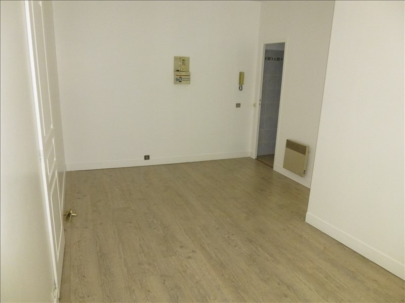 Sale apartment Honfleur 132 500€ - Picture 2
