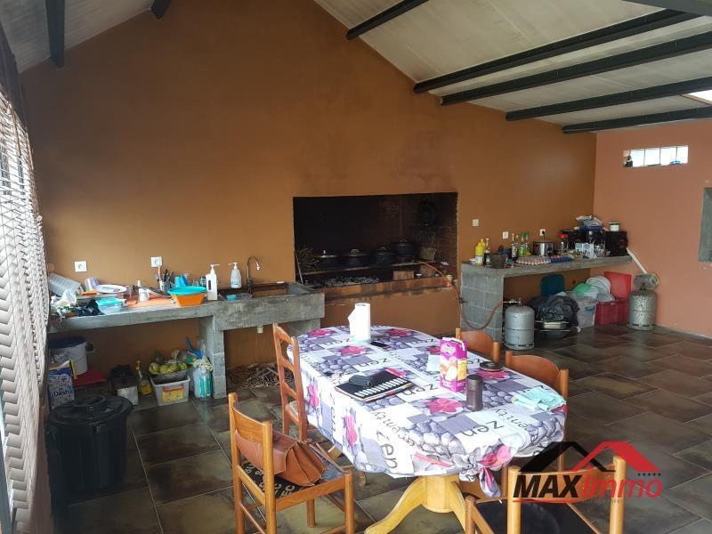 Vente maison / villa Saint joseph 300000€ - Photo 2