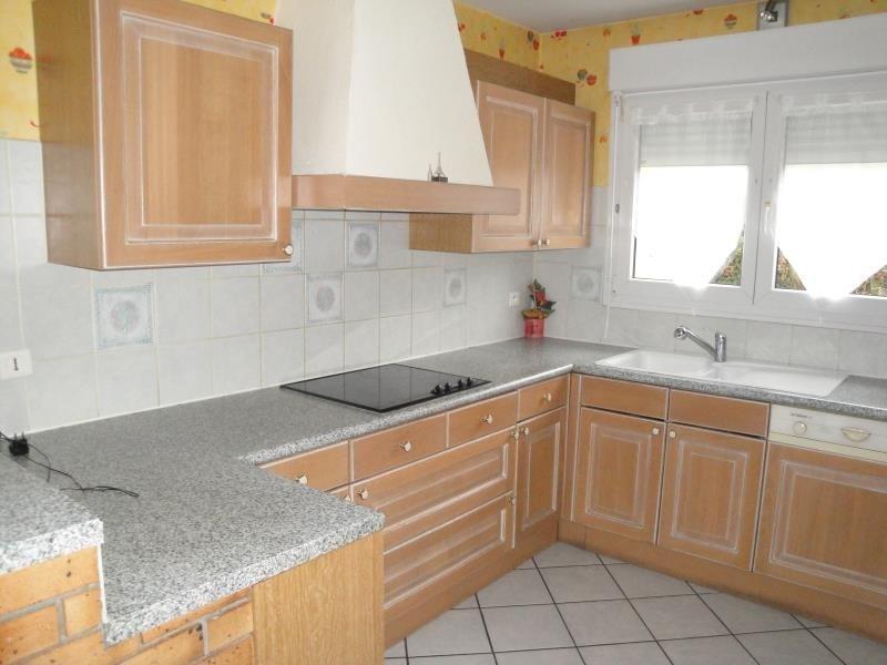 Vente maison / villa Audincourt 164000€ - Photo 6