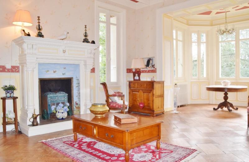 Vente de prestige maison / villa Saint-nazaire 967000€ - Photo 3
