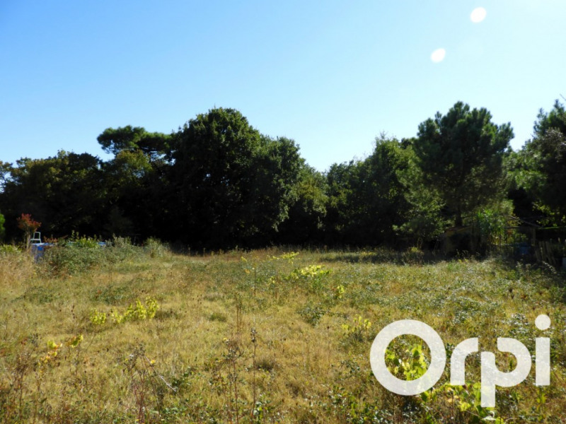 Vente terrain Saint augustin 96 300€ - Photo 1