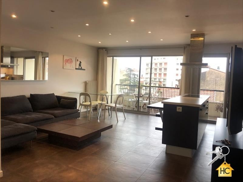 Vente appartement Cannes 381 000€ - Photo 1