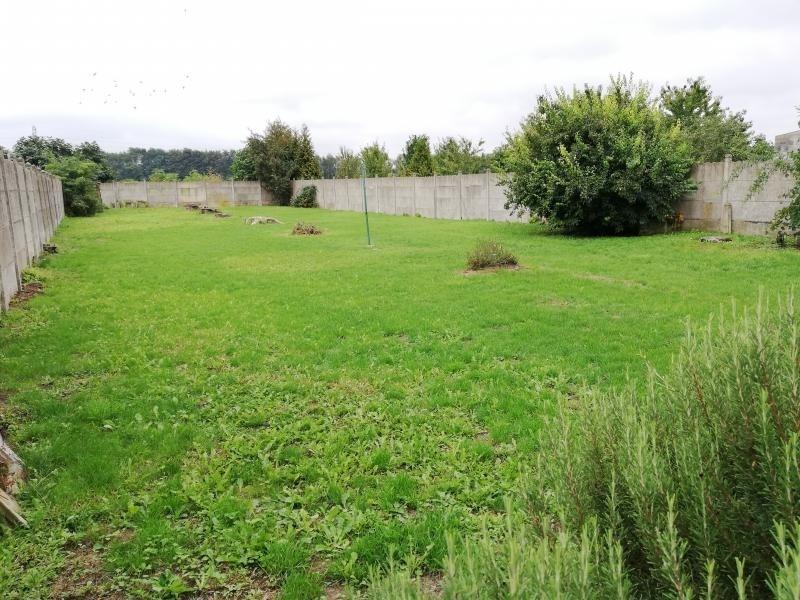 Vente maison / villa Courcelles-lès-lens 134500€ - Photo 3