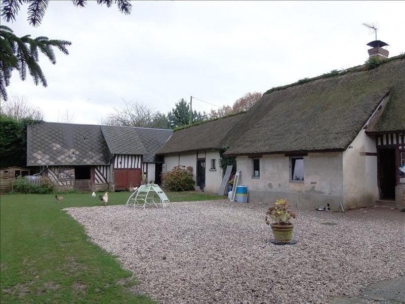 Sale house / villa Gonneville sur mer 243000€ - Picture 8