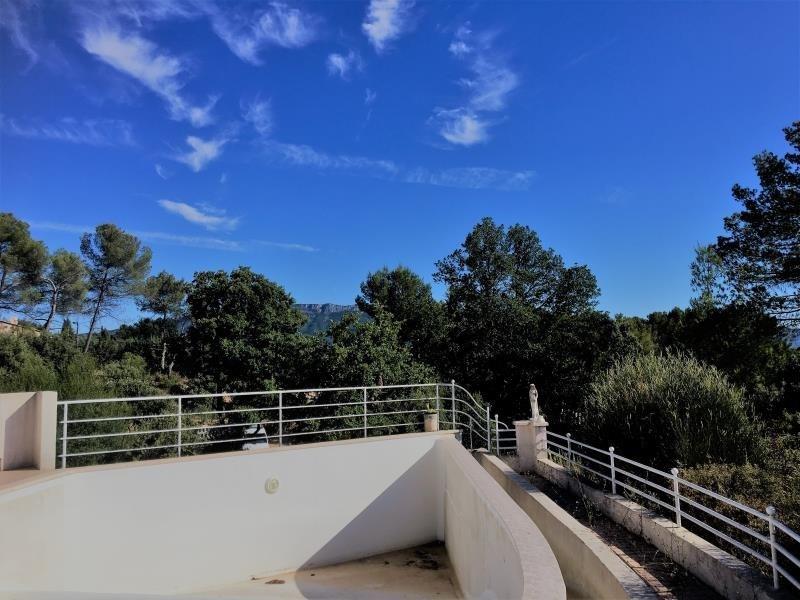 Sale house / villa Pourrieres 519000€ - Picture 6