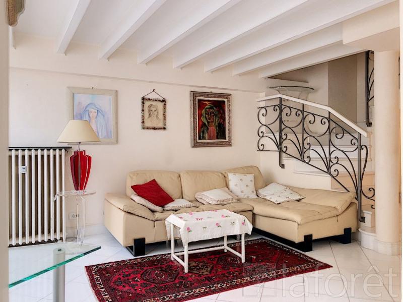 Vente appartement Menton 399000€ - Photo 1