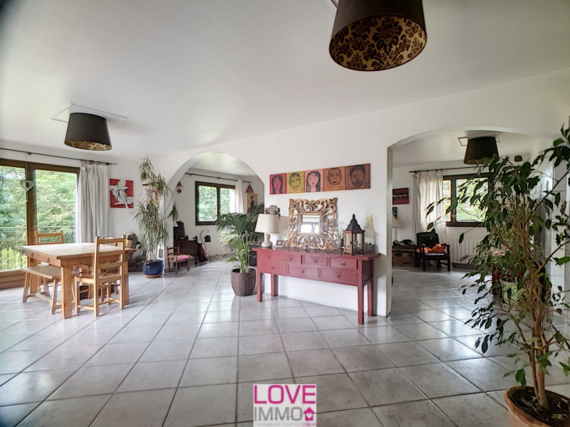 Vente maison / villa La tour du pin 339 000€ - Photo 11