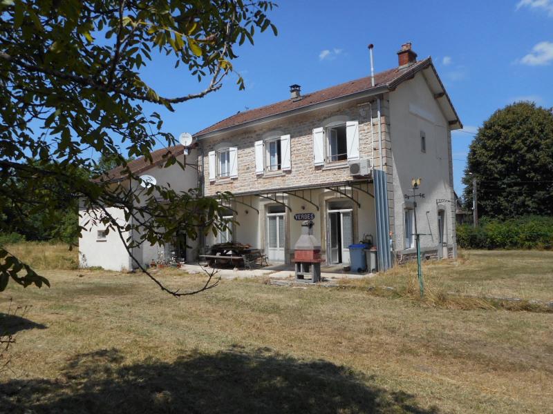 Vente maison / villa Publy 208000€ - Photo 1