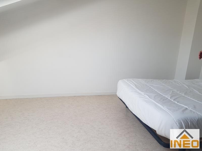 Vente appartement Geveze 102600€ - Photo 5