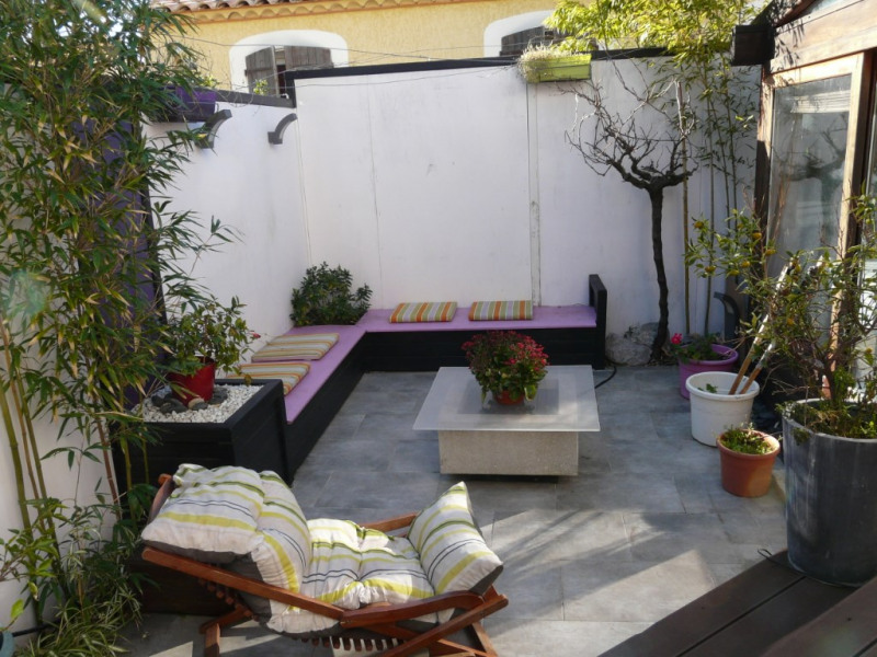 Sale house / villa Le grau du roi 435000€ - Picture 12