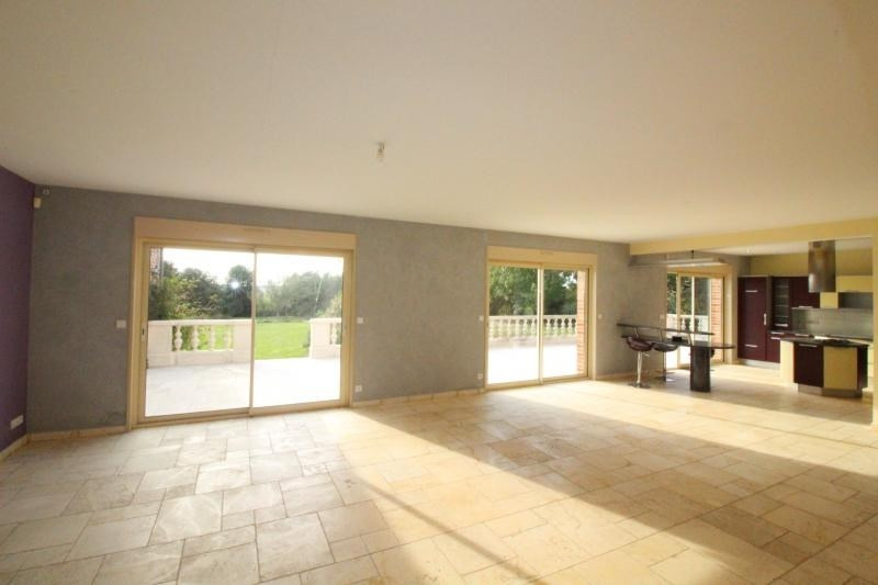 Deluxe sale house / villa Brailly cornehotte 675000€ - Picture 3