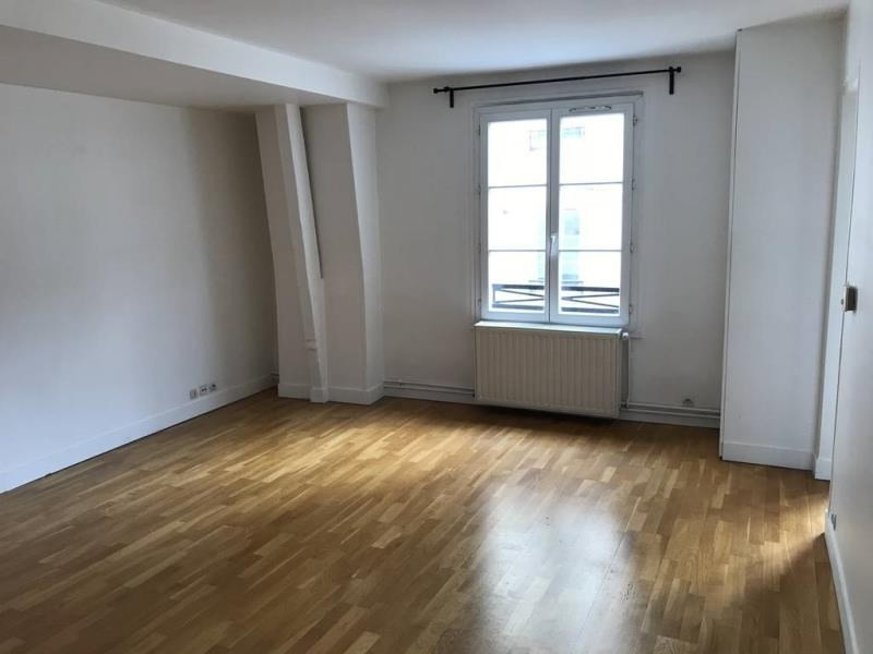 Vente de prestige appartement Paris 3ème 1 066 000€ - Photo 1