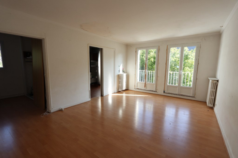 Vente appartement Chatenay malabry 263 000€ - Photo 3
