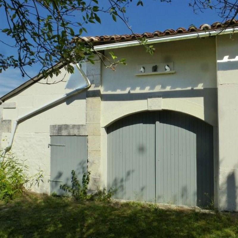 Vente maison / villa Champagne et fontaine 339200€ - Photo 9