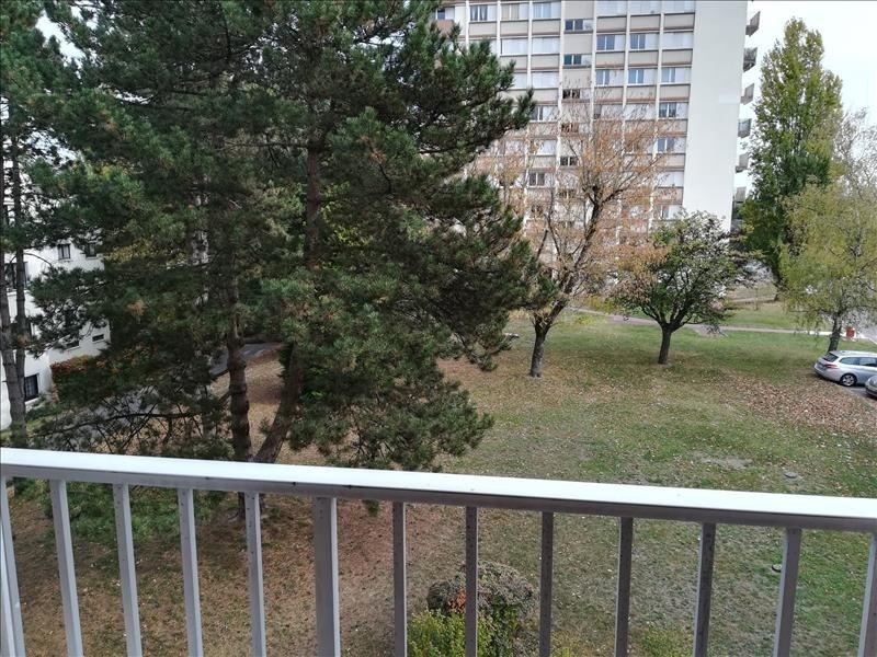 Vente appartement Sathonay camp 119000€ - Photo 3