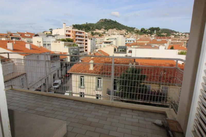 Venta  apartamento Hyeres 133700€ - Fotografía 3