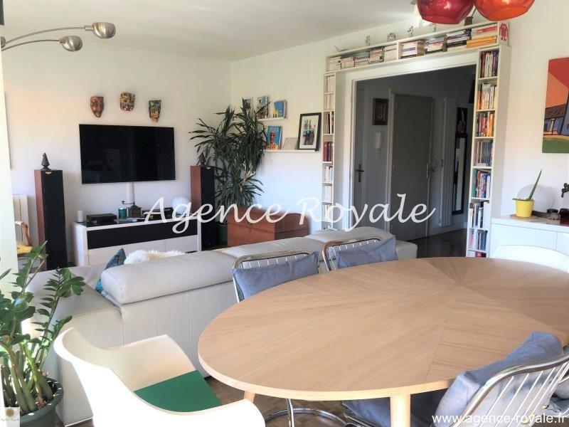 Sale apartment St germain en laye 483000€ - Picture 5