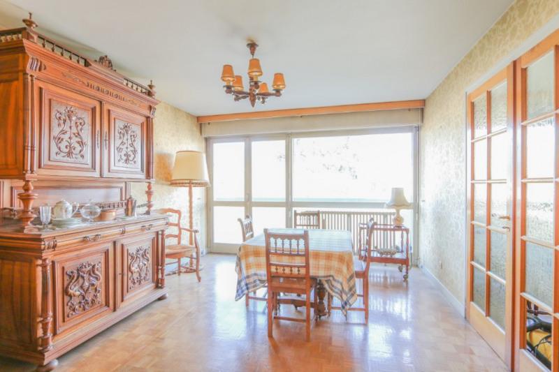 Vente appartement Aix les bains 233000€ - Photo 2