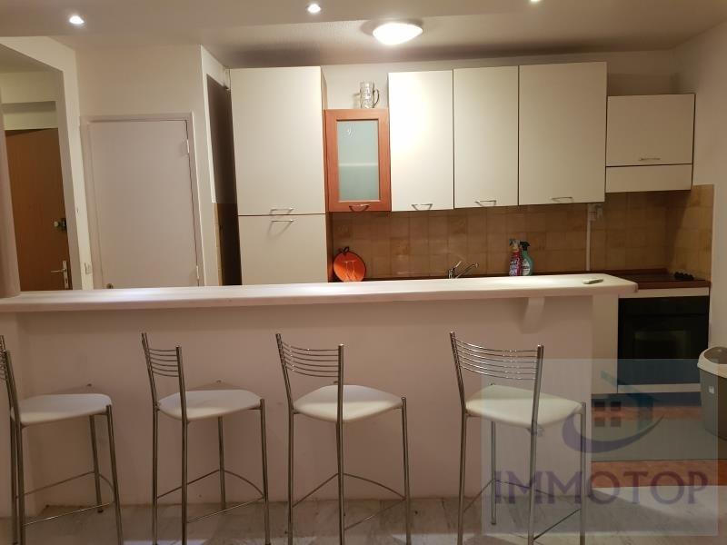 Sale apartment Menton 174000€ - Picture 2