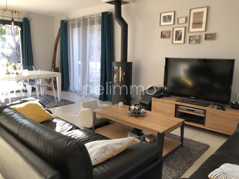 Vente maison / villa St cannat 485000€ - Photo 4