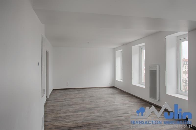 Verkoop  appartement Bourgoin jallieu 149900€ - Foto 1