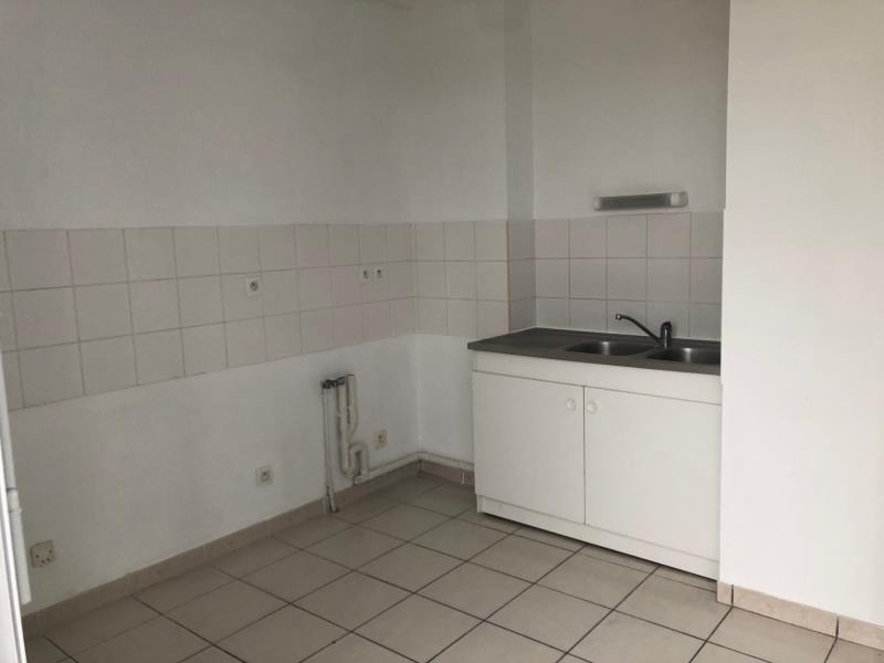 Sale apartment Tournefeuille 215 000€ - Picture 4