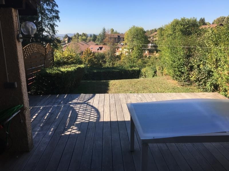 Vente maison / villa Annecy le vieux 577000€ - Photo 2