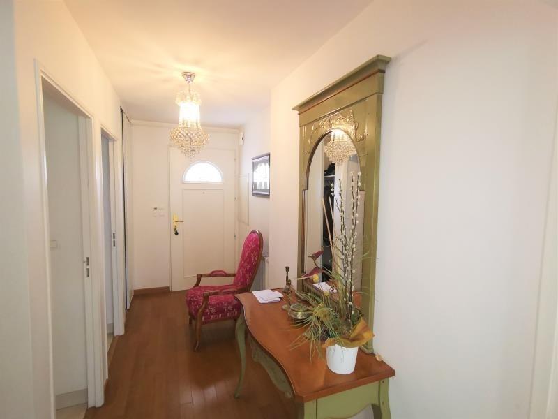 Sale house / villa Villennes sur seine 569000€ - Picture 3