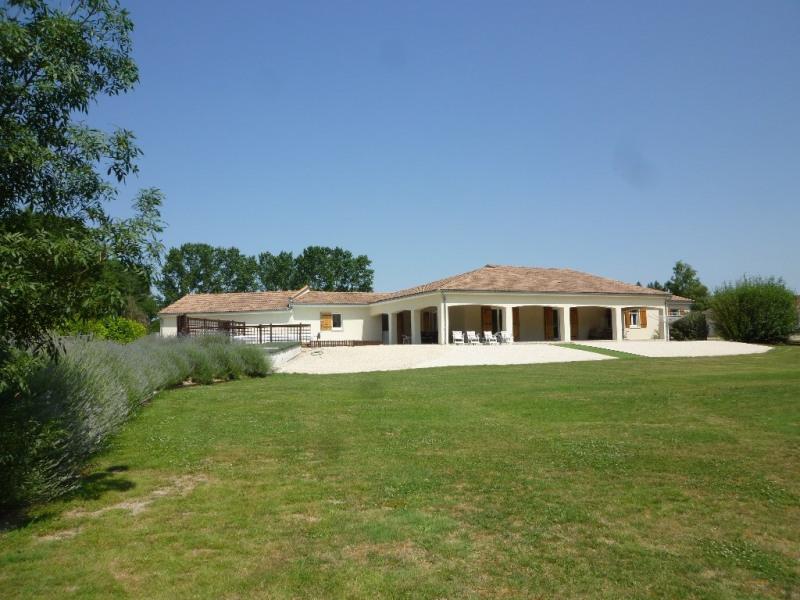 Sale house / villa Nercillac 430000€ - Picture 15