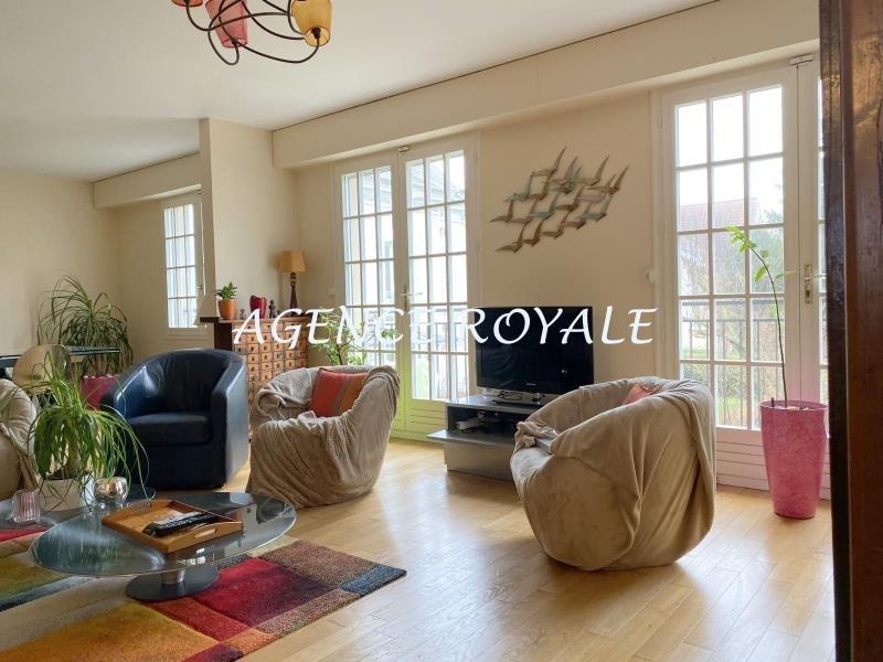 Vente appartement Le pecq 580000€ - Photo 5