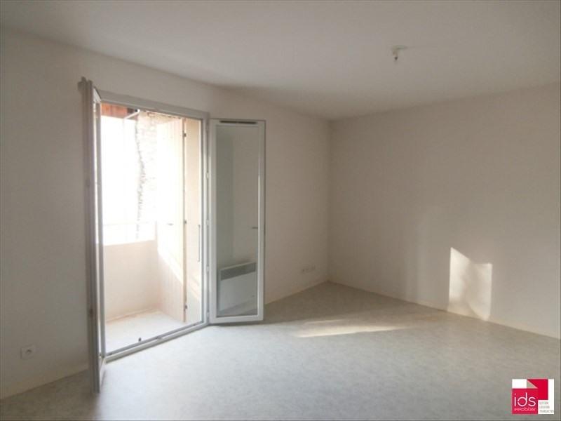 Verhuren  appartement La rochette 450€ CC - Foto 2