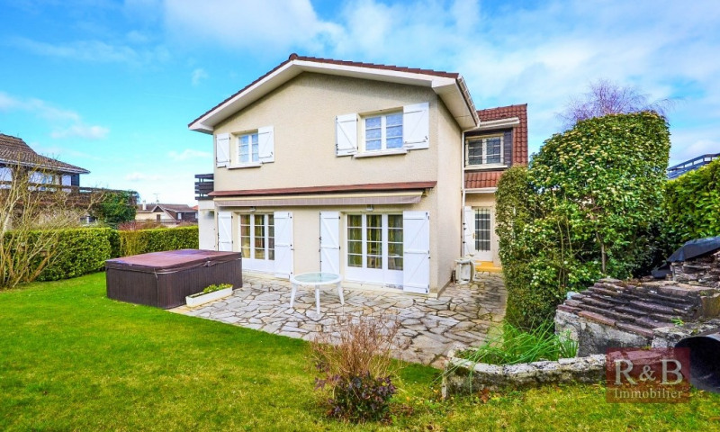 Vente maison / villa Plaisir 499000€ - Photo 1