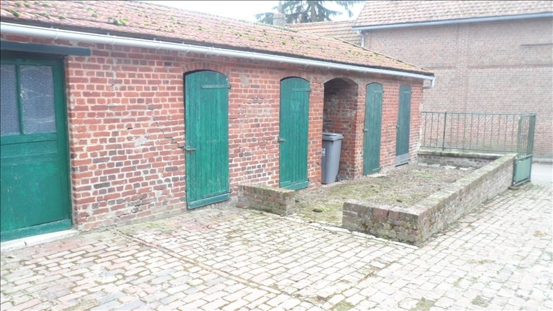 Sale house / villa Havrincourt 80000€ - Picture 2