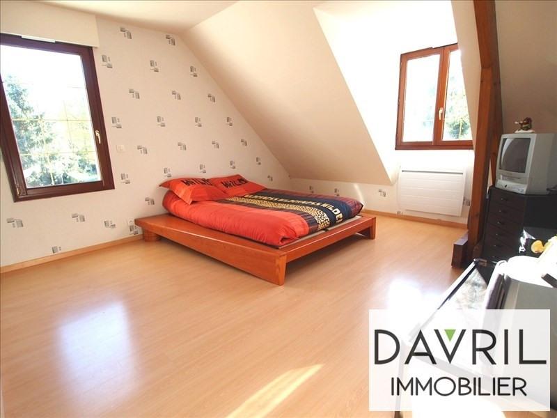 Sale house / villa Triel sur seine 524500€ - Picture 7