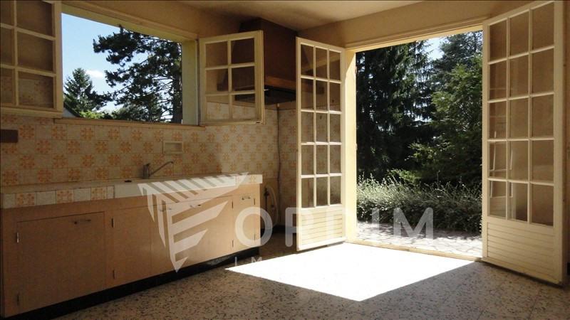 Vente maison / villa Toucy 164590€ - Photo 5