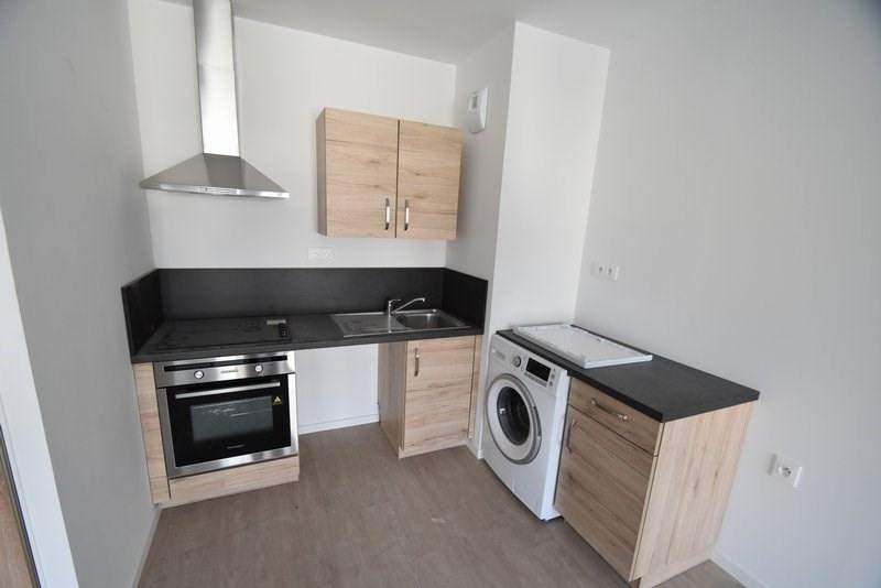 Verhuren  appartement Agneaux 556€ CC - Foto 2