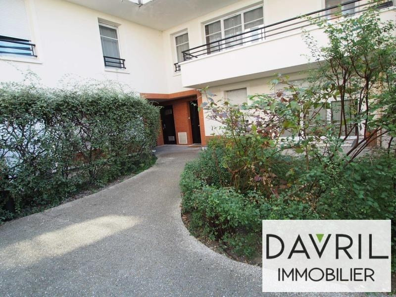 Sale apartment Conflans ste honorine 242 000€ - Picture 1