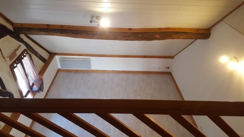 Rental apartment Aubigny sur nere 400€ CC - Picture 2