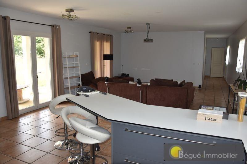Sale house / villa Bouloc 288000€ - Picture 3