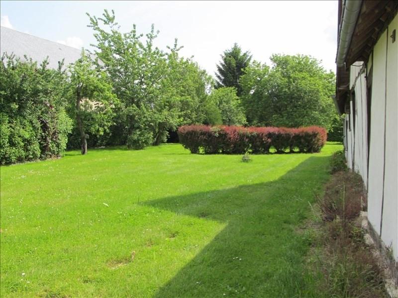 Sale house / villa Breteuil sur iton 153000€ - Picture 12