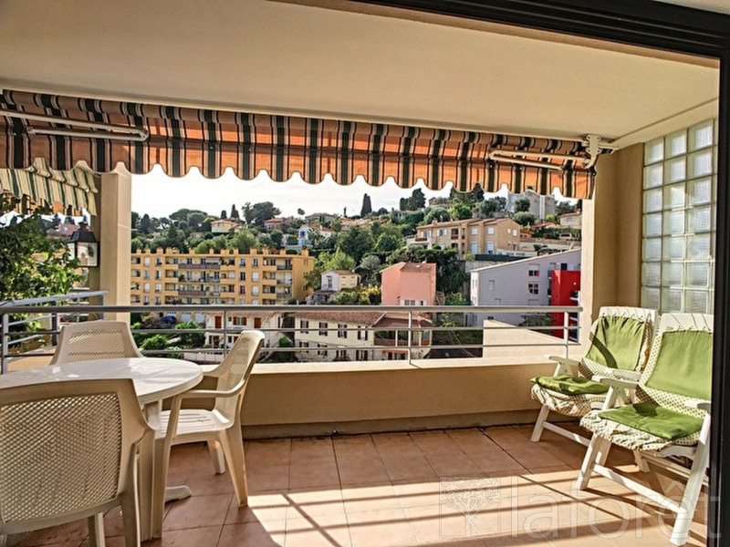 Location appartement Roquebrune-cap-martin 950€ CC - Photo 1