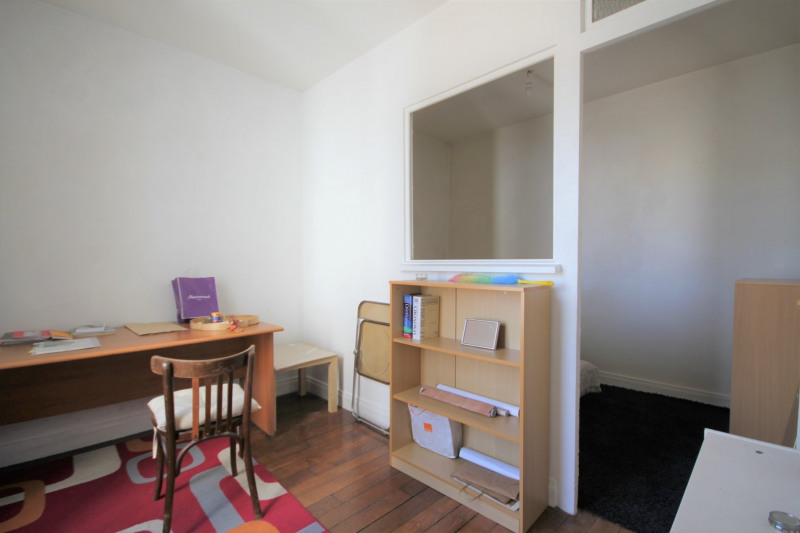 Sale apartment Paris 18ème 526 000€ - Picture 6