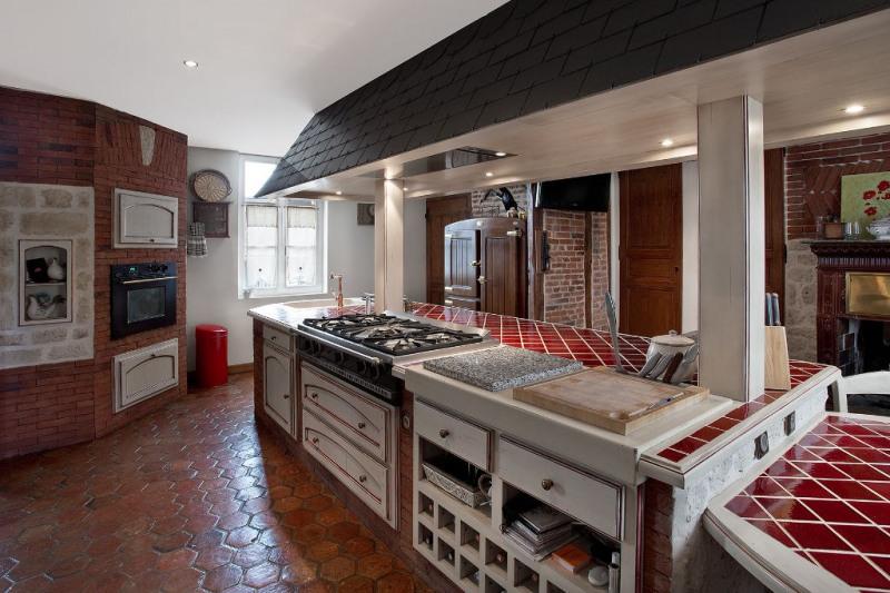 Venta de prestigio  casa Beauvais 954000€ - Fotografía 5