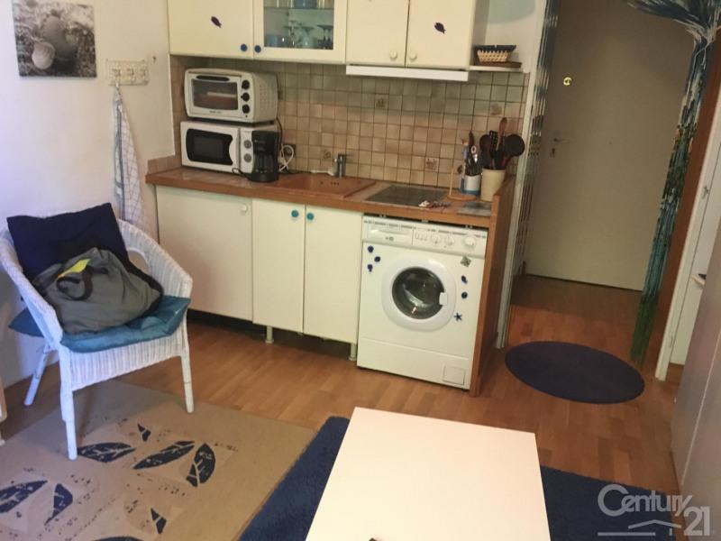 Sale apartment Trouville sur mer 71000€ - Picture 3