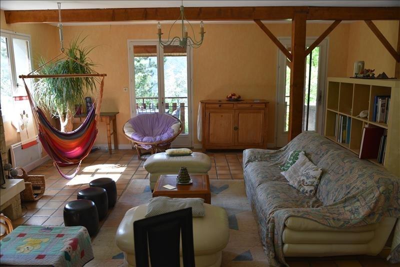 Sale house / villa Nantua 265000€ - Picture 3