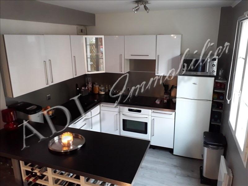 Sale apartment Coye la foret 186000€ - Picture 10