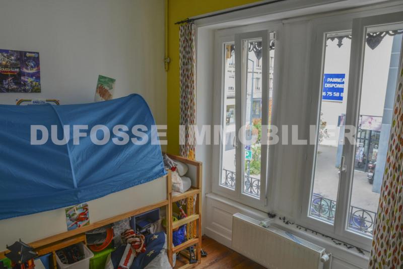 Vente appartement Villeurbanne 269000€ - Photo 4