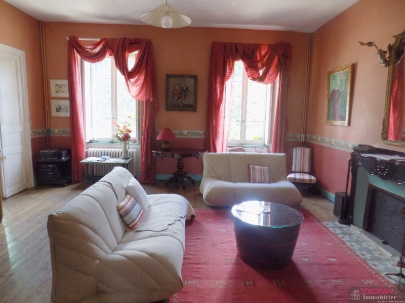 Deluxe sale chateau Carcassonne 1 035 000€ - Picture 4