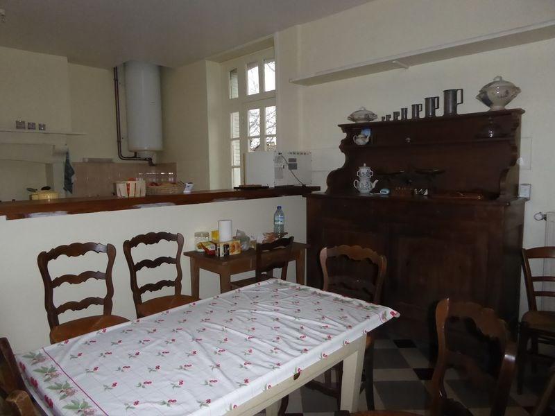 Vente maison / villa Cromac 416725€ - Photo 9